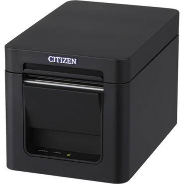CITIZEN CT-S251, USB, Receipt-Printer, Black