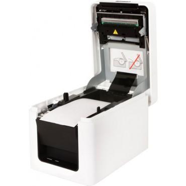 CITIZEN CT-S251, USB, Receipt-Printer, White