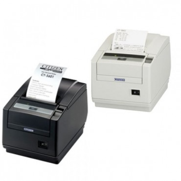 CITIZEN CT-S601 POS-Printer