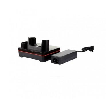 Honeywell CN80 Charging Cradle, 2-Slots, USB - CN80-HB-CNV-0