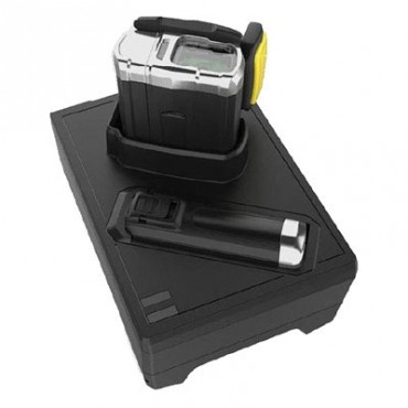 Zebra RS6000 Cradle, Single Slot, USB - CRD-NGRS-1S1BU-01