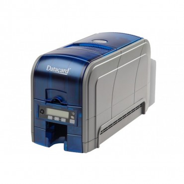 Datacard SD160, Single-Sided, USB, Cardprinter