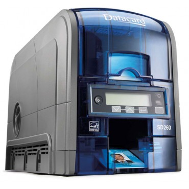 DATACARD® SD260™ Single Sided Card-Printer