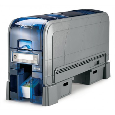 DATACARD® SD360™ Dual Sided Card-Printer