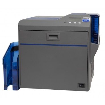 DATACARD® SR300 Dual Sided USB, Ethernet-Network, Card-Printer