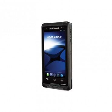 Datalogic DL-Axist, 2D, Bluetooth, WLAN, NFC, Android 4.1