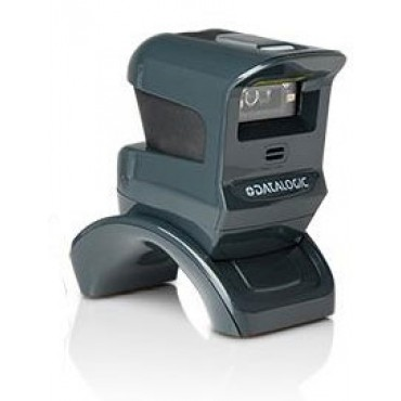 Datalogic GPS4400, 2D, Kit (USB), GPS4421-BKK1B