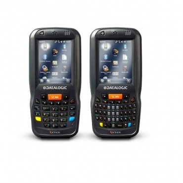 Datalogic Lynx™ 1D, Laser with Microsoft® Windows Embedded Handheld 6.5