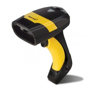 Datalogic PD8300 Yellow Scanner