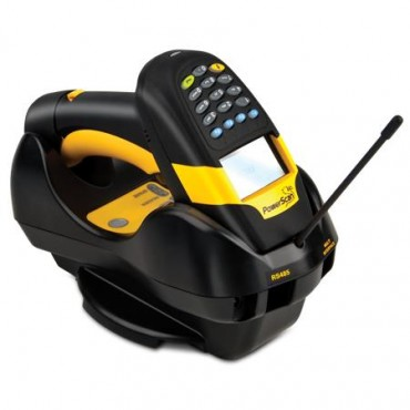 Datalogic POWERSCAN™ PBT8300-DK 1D Laser Handheldscanner with Display