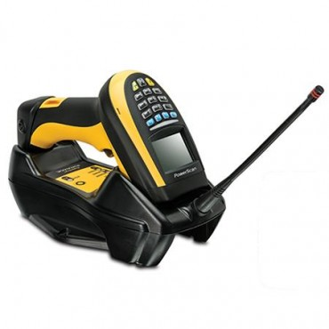 Datalogic POWERSCAN™ PM9500-DK 2D Imager Handheldscanner with Display