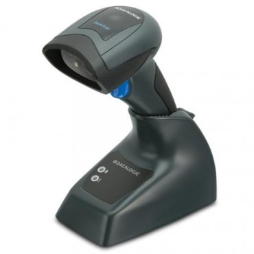Datalogic QuickScan™ I QM2131 1D Imager Wireless Handheld Scanner