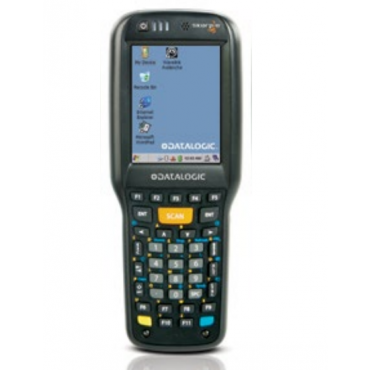Datalogic Skorpio X4, 1D, Handle, Kit (USB), RB, WEC 7 - 942600014