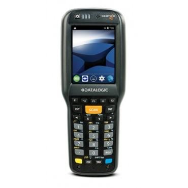 Datalogic Skorpio X4, 2D, imager, 28 Keys, Kit (USB), RB, Android 4.4