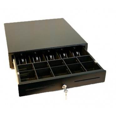 POS-C POS-C Electric Cashdrawer E460 Black