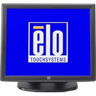 Elo 1915L, 48.3 cm-19'', AccuTouch, Dark Grey