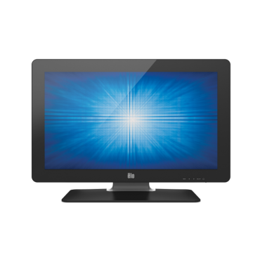 Elo 2201L, 55.9 cm-22'', IT-PLUS, FULL-HD, Sort