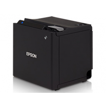 EPSON TM-m30, USB/Ethernet, ePOS, Black