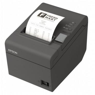 EPSON TM-T20II Kvitteringsprinter, USB, Seriel