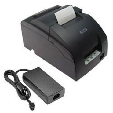 EPSON TM-U220B Automatic-Cutter Dot-Matrix POS-Printer