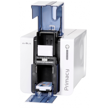 Evolis Primacy Single Sided Card-Printer