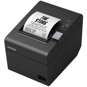 Epson TM-T20III, kvitteringsprinter, Ethernet