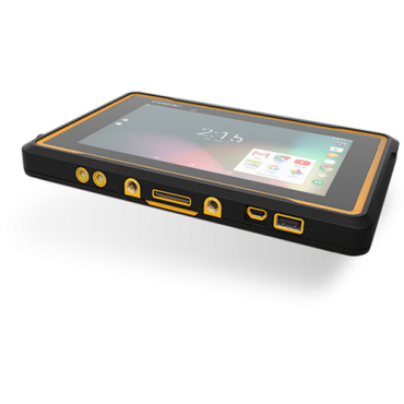 Getac ZX70 Premium, USB, BT, Wi-Fi, 4G, GPS, Android 5.1