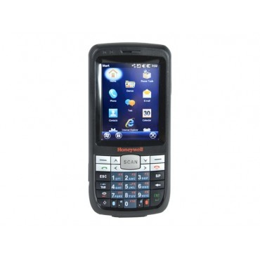 Honeywell Dolphin 60s, 2D, BT, Wi-Fi, 3G (HSPA+), Mumeric, GPS, kit (USB)