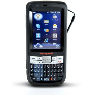 Honeywell Dolphin 60s, 2D, BT, Wi-Fi, 3G (HSPA+), QWERTY, GPS, kit (USB)