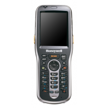 Honeywell Dolphin 6110, 2D, Bluetooth, WiFi, Win Embedded Handheld 6.5