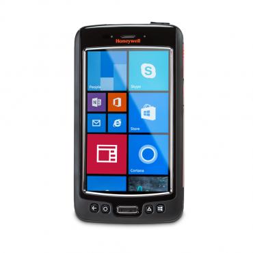 Honeywell Dolphin 75e, 2D, BT, Wi-Fi, NFC, Win Embedded Handheld 8.1