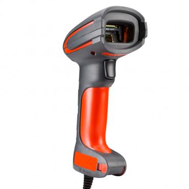 Honeywell Granit™ 1280i 1D Bluetooth® Laser Handheldscanner