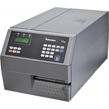 Honeywell PX4i, 203DPI, Ethernet, Labelprinter