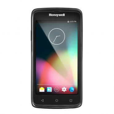 Honeywell EDA50, 2D, USB, BT, Wi-Fi, NFC, 3G, Android 4.4, Black