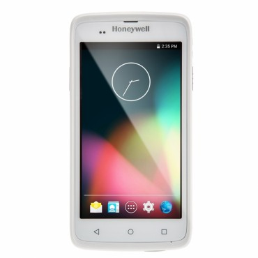 Honeywell EDA50, 2D, USB, BT, Wi-Fi, NFC, Android 4.4, White