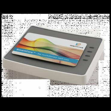IDENTIV CLOUD 4710F, Smart Card Reader, USB