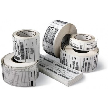 Honeywell Duratherm II Paper, Direct Thermal Paper, W:101.6 x H:152.4 mm, Core: 76 mm