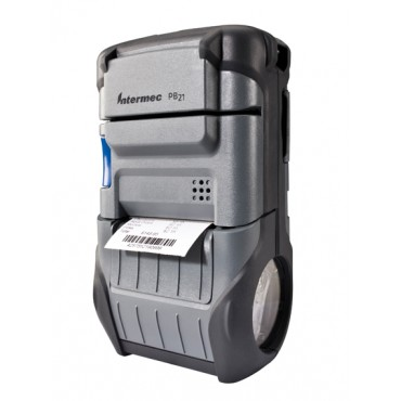 Intermec PB21, Mobile Receipt-Printer, USB, RS232, WiFi