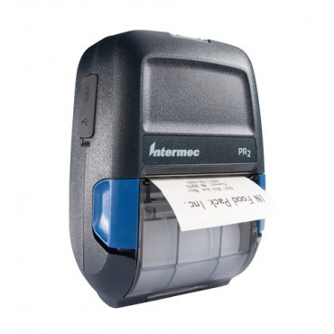 Honeywell PR2, USB, Bluetooth, 203DPI, Mobile POS-Printer, CPCL