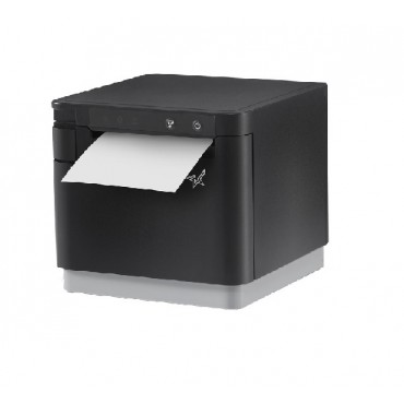 Star mC-Print3, USB, Ethernet, Black - 39651190