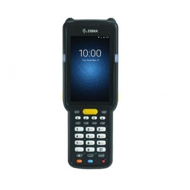 Zebra MC3300 Standard, 1D, BT, WiFi, 29-Keys, Android - MC330M-RL2SA2RW