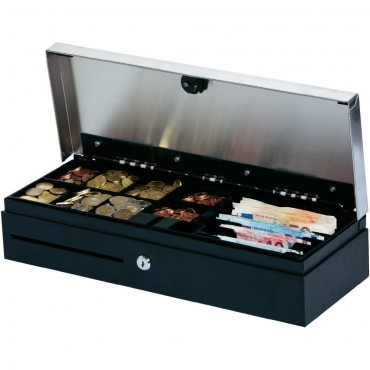 Metapace K-3 Electric Cashdrawer Black