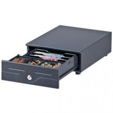 Metapace K-4 Electric Cashdrawer Black