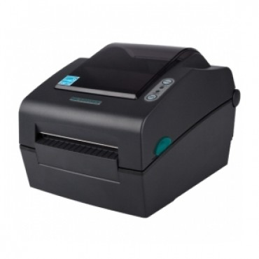 Metapace L-42D, Direct Thermal, Ethernet, Labelprinter