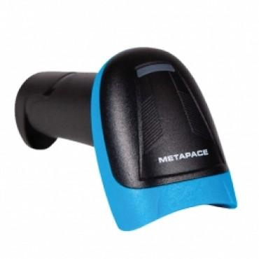 Metapace S-52, 2D, Kit (USB), Sort