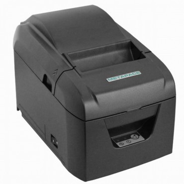 Metapace T-25 Receipt Printer, USB, RS232, ESC/POS