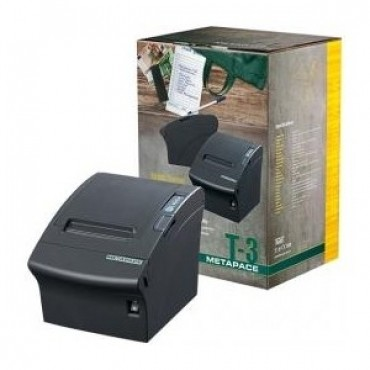 Metapace T-3, USB/RS232, POS-Printer