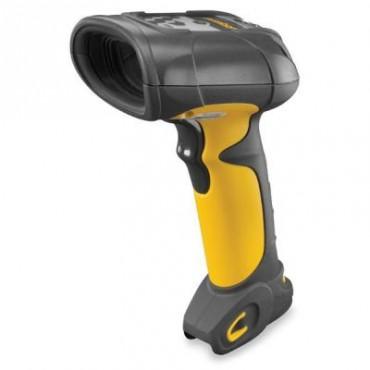 Motorola DS3508-SR Black - Yellow