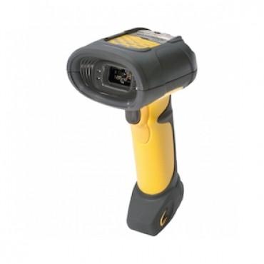 Motorola DS3578-DP Kit USB Black - Yellow