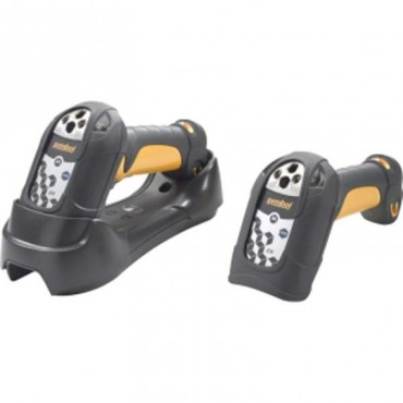 Motorola DS3578-HD Kit USB Black - Yellow